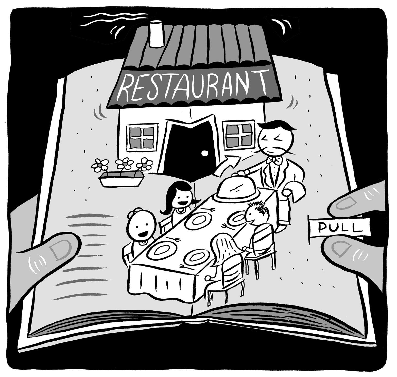 illustration by Ben Claassen III
