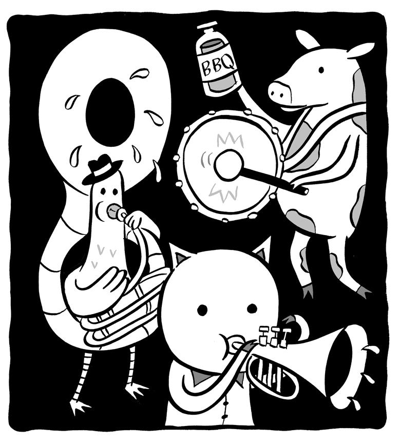 illustration Ben Claassen III